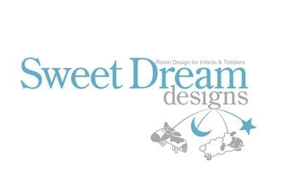 Sweet Dream Design Logo