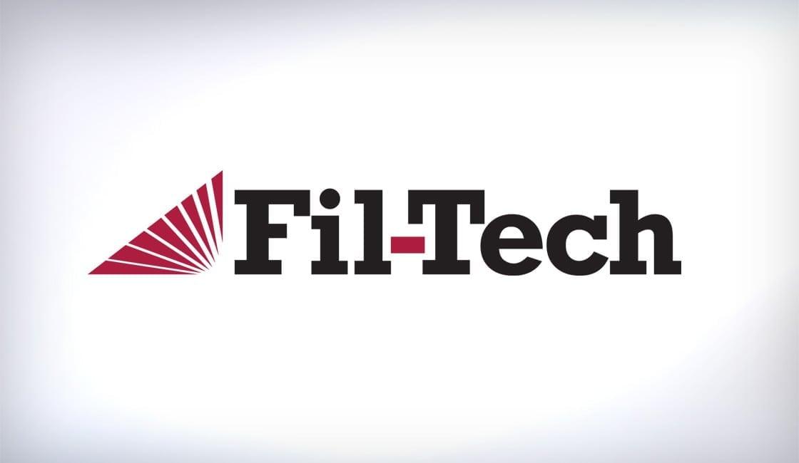 Filtech Logo Design
