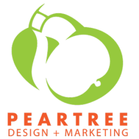 peartree design and marketing boston logo