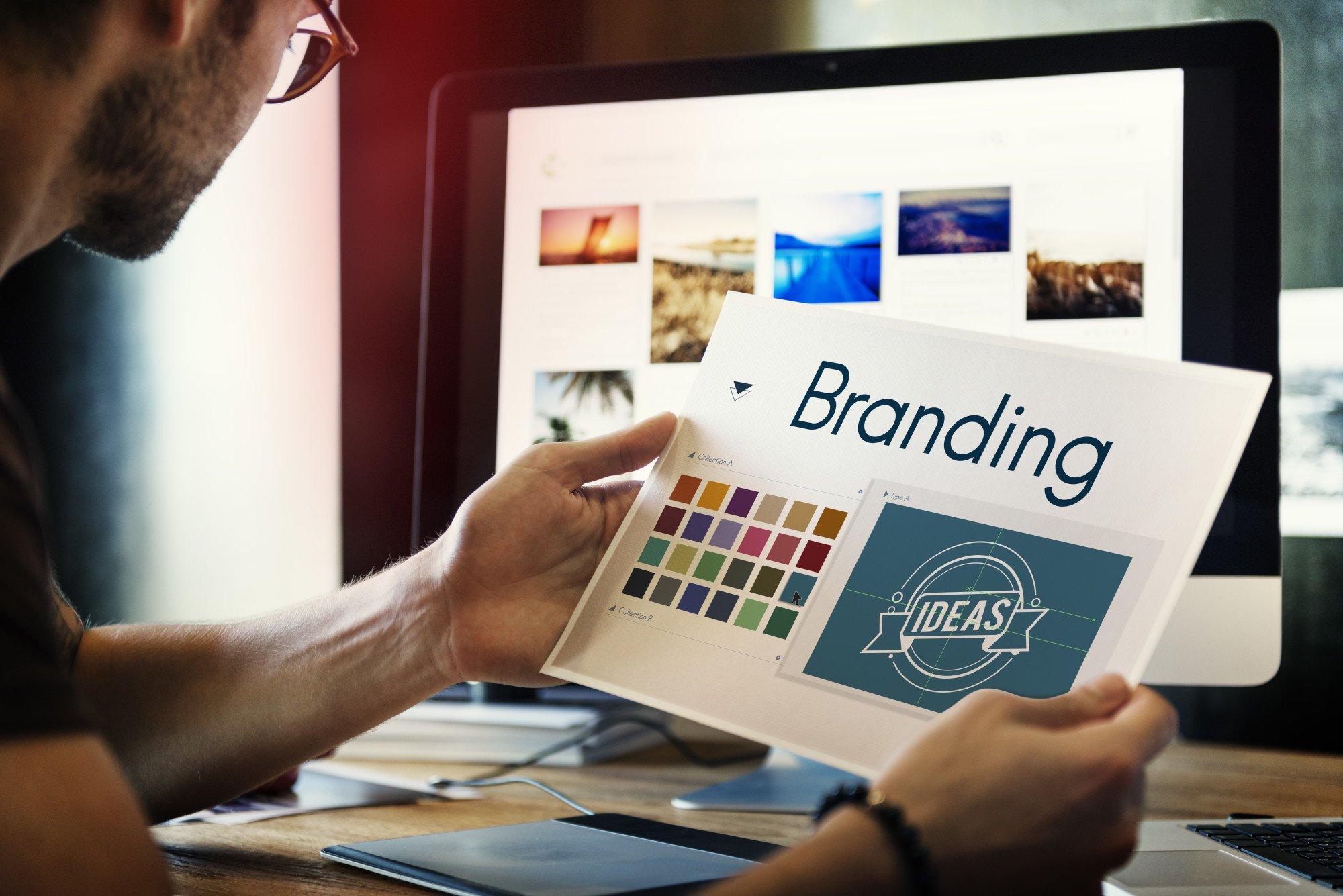 brand design Boston MA