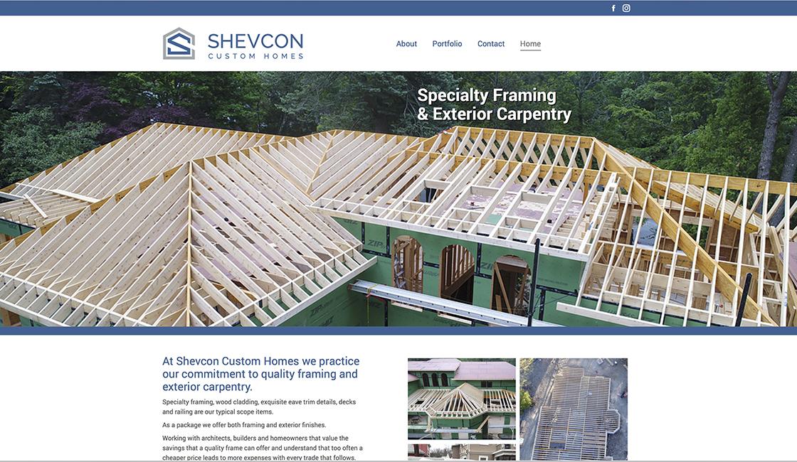 Website Design in Boston Massachusetts