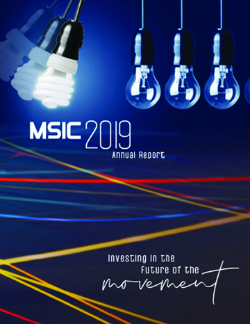 MSIC Annual Report